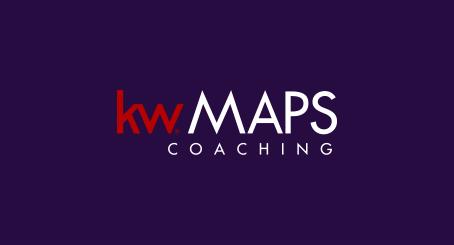 kw maps coaching